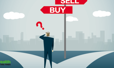 'Trying to time buy and sell decision in actively-managed funds is futile'