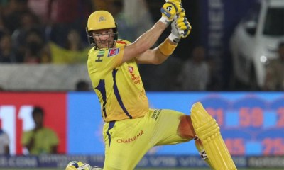 Ahead Of IPL 2021, Shane Watson Gets Nostalgic Over