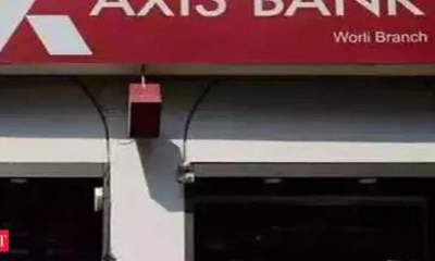 Axis Bank to become co-promoter of Max Life Insurance