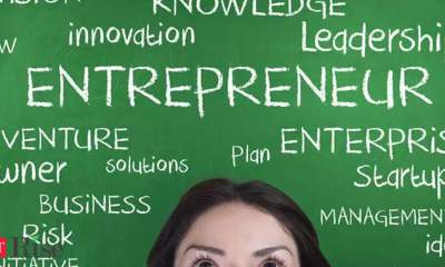 Businesses owned by women entrepreneurs likely to grow up to 90% in next 5 years in India: Study
