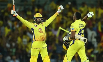 CSK vs DC IPL 2021 Match Live Updates: MS Dhoni-Led Chennai Super Kings Begin New Campaign vs Rishabh Pants Delhi Capitals