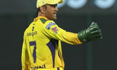 CSK vs SRH: MS Dhoni Sums Up Reason Behind Chennai Super Kings Resurgence In IPL 2021