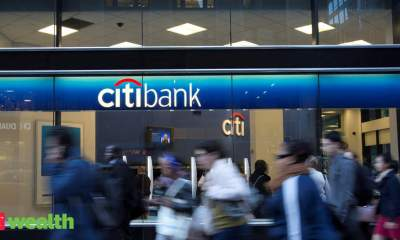 Citibank to exit retail banking in india under global plan