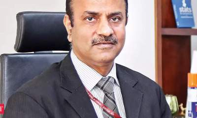 Despite Covid impact we are trying to do something on the Ahmedabad-Mumbai  high-speed rail by 2023: Achal Khare