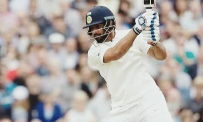 Hanuma Vihari Set To Join Warwickshire For County Stint: Report