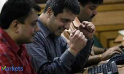 Hopes of more vaccine approvals send Sensex rebounding after its worst day in 6 weeks