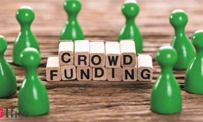 How crowdfunding is transforming lives