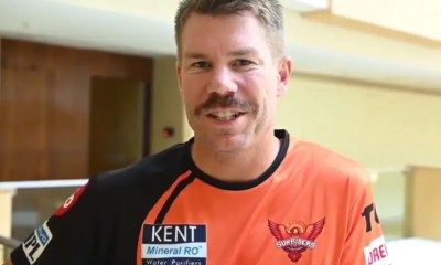 """IPL 2021: David Warner """"Excited"""" About IPL Starting, Rival Bowlers On Notice 