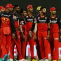 RCB vs RR IPL 2021 Live Score: Royal Challengers Bangalore Juggernaut Up Against Rajasthan Royals In Mumbai