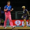 IPL 2021 Points Table: Orange Cap Holder And Purple Cap Holder List After RR vs KKR Match 18