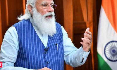 India, US can collaborate on agenda for clean and green technologies: PM Modi