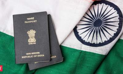 Indian-Americans welcome revised OCI card rules