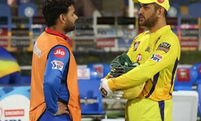 IPL 2021: Rishabh Pant Excited To Face Mentor MS Dhoni In First Match As Captain