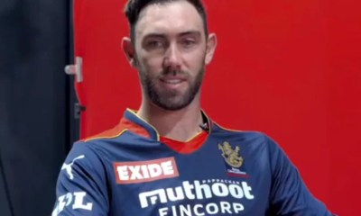 Indian Premier League: RCB All-Rounder Glenn Maxwell Talks About Bio-Bubble Challenges | Cricket News