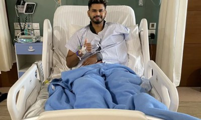 IPL 2021: Shreyas Iyer Completes Surgery, Says He Will