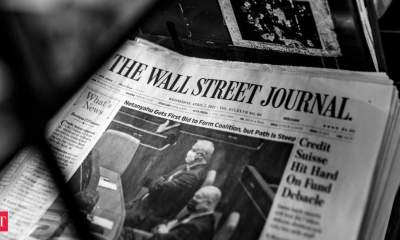 Inside the fight for the future of The Wall Street Journal