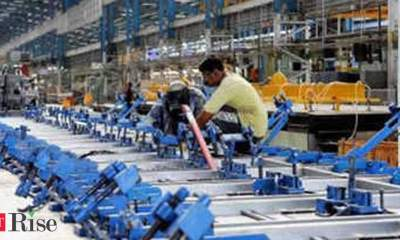 Labour ministry notifies draft rules under Occupational Safety, Health and Working Conditions Code