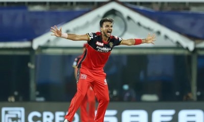IPL 2021: Harshal Patel Is Going To Be Royal Challengers Bangalores