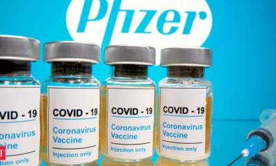 Pfizer to pursue bringing COVID-19 vaccine to India after import relaxation
