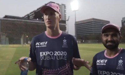 RR vs DC, IPL 2021: How RR Knew Chris Morris Would