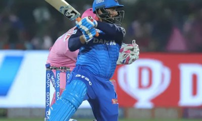 Rajasthan Royals vs Delhi Capitals, IPL 2021: Live Streaming, When And Where To Watch Live Telecast