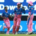 RR vs DC, IPL 2021: Sanju Samson Takes A One-Handed Screamer To Send Shikhar Dhawan Packing