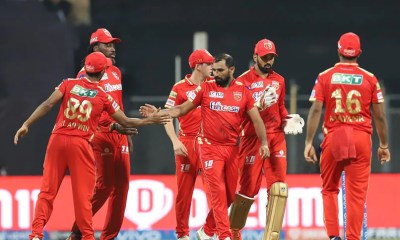 IPL 2021, RR vs PBKS: Sanju Samsons 119 In Vain As Punjab Kings Beat Rajasthan Royals By Four Runs In A Thriller
