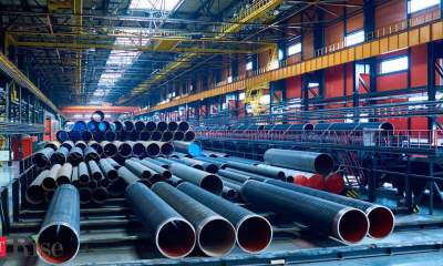 Rising global prices, muted local demand boost steel exports
