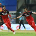 IPL 2021: Shahbaz Ahmed Takes 3 In An Over In RCB Comeback Win vs SRH