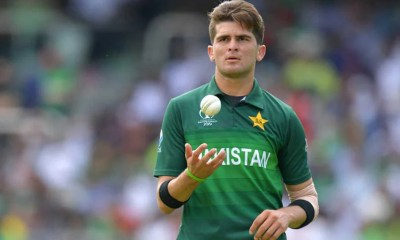Shaheen Afridi Better New Ball Bowler Than Jasprit Bumrah, Says Former Pakistan Pacer