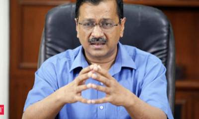 Actively monitor private COVID-19 vaccine manufacturers: Arvind Kejriwal writes to Harsh Vardhan.