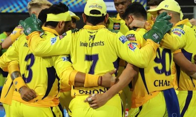 COVID-19: Chennai Super Kings Arranges 450 Oxygen Concentrators For People Of Tamil Nadu