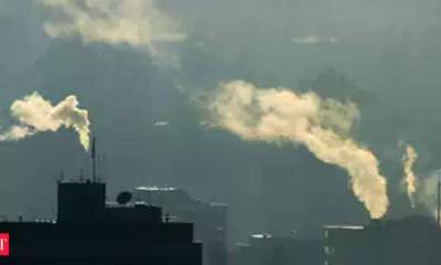 Coal India's CO2 emission 0.65% of country's total