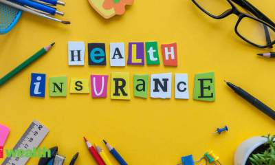 Companies flaunt health plans to attract, retain talent
