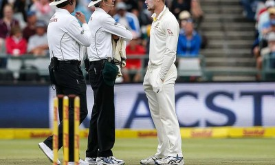 Did Australian Bowlers Know About Ball-Tampering Tactics? Cameron Bancroft Answers