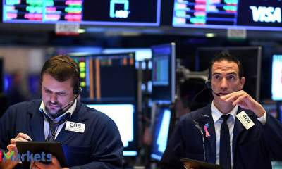Dow Jones drops as strong inflation data fuels rate hike bets