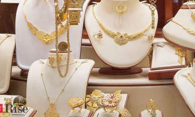 Gems, jewellery exports surge to Rs 25,226 cr in April: GJEPC