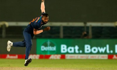Hardik Pandya Doesnt Fit Into Playing XI Even In ODIs, T20Is If He Cant Bowl, Says Former India Selector