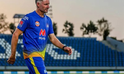 IPL 2021: Mike Hussey, COVID-19 Positive, To Isolate In India As Other Australians Fly Home