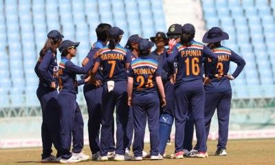 Indian Womens Tour Of England: Indrani Roy Gets Maiden Call-Up, Shafali Verma And Shikha Pandey In All 3 Teams