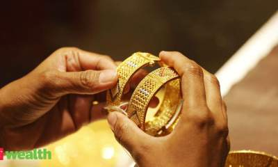 Invest in gold funds this Akshaya Tritiya