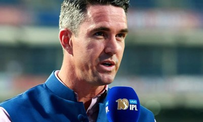 Kevin Pietersen Tweets In Hindi, Stands In Solidarity With Covid-Ravaged India