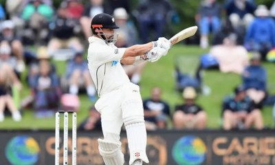 New Zealand Cricket Hand Daryl Mitchell, Glenn Phillips Central Contracts For The First Time