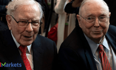 New wisdom from Buffett and Munger on markets and investing - ​When the Investing Legends Spoke...
