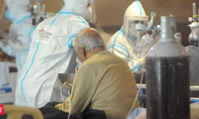 No plan yet to ensure Delhi hospitals don't run out of oxygen