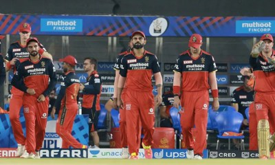 RCB To Make Financial Contribution For Oxygen Support, Sport Blue Jersey In Solidarity With Front Line Workers