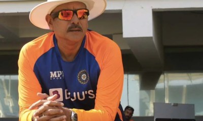 Ravi Shastri Birthday: Wishes Pour In As India Head Coach Turns 59