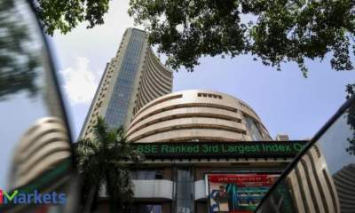 Sensex bounces as FMCG, PSU bank stocks lift Dalal Street