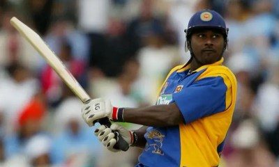 Sri Lankas Avishka Gunawardene Cleared Of Fixing Charges By Independent Tribunal: ICC