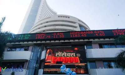 Stocks in news: M&M, Divi's Labs, BoB, Fortis, Gulf Oil, Affle, Max Health
